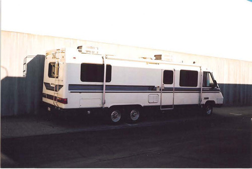 1990 Revcon 29 Rv Motorhome Great Condition Only 17k